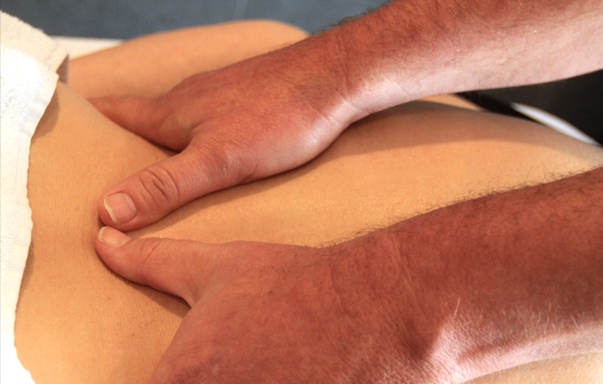 Brabant Massage
